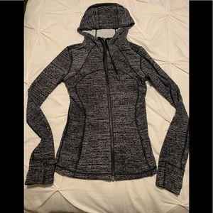 Lululemon Hooded Full-Zip